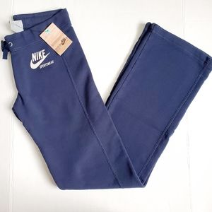NWT Nike Blue Sweats / Joggers XS